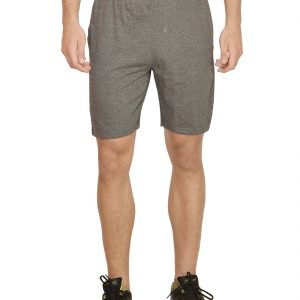 Men's Shorts - Charcoal Melange