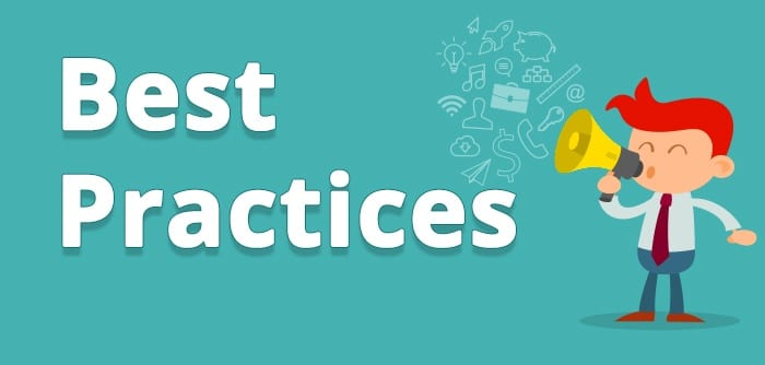 drop shipping best practices