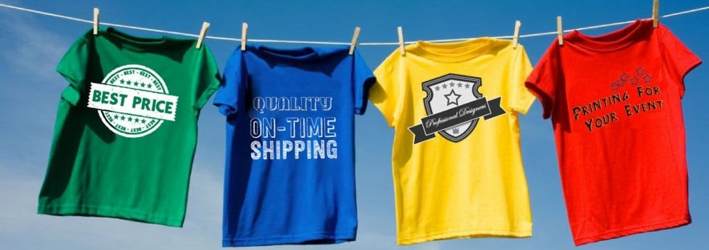 Qikink - T Shirt Drop Shipping with Print on Demand