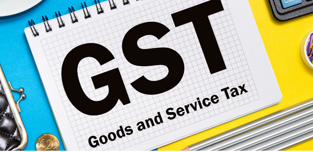 GST for Dropshipping business in India